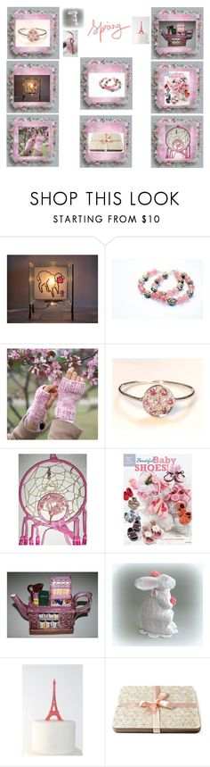 """""""Spring"""" by beachdawn ❤ liked on Polyvore"""