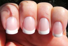 nails | ... There are at least three relatively common ways to cut your nails