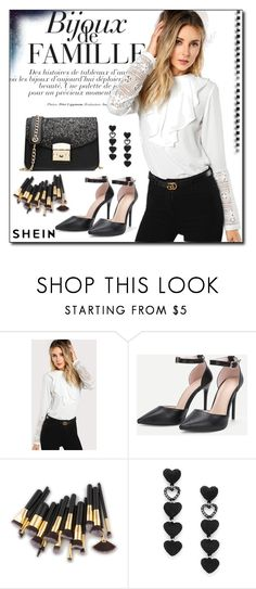 """""""shein 1"""" by woman-1979 ❤ liked on Polyvore"""