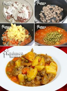 Fast Food Kebab Recipe facile et rapide .- Fast Food Restaurant Kebab Recipe facile et rapide, Fast Food Restaurant Kebab Recipe, How to … - Iftar, Kebab Recipes, Healthy Comfort Food, Turkish Recipes, Family Meals, Food Videos, Food And Drink, Cooking Recipes, Fast Recipes