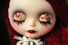 Interview with Blythe doll customiser - Sam! (china-lilly) - CraftyGirl*