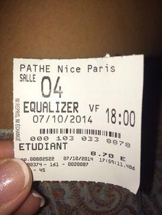 NEYP PNG deuxième fois en Pathé Paris em Nice, PACA