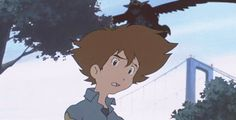 From Digimon movie 4