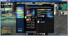 star trek online: Turn in radiation reports on New Romulus