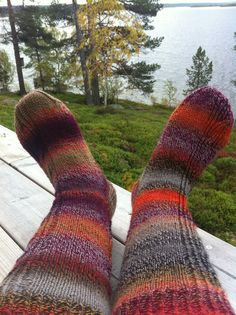 Dille sokker