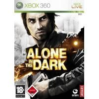 /** Priceshoppers.fr **/ Alone In The Dark [Import Allemand] [Jeu Xbox 360]