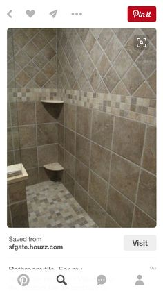 stand up shower designs | stand up shower door ideas | bathrooms ...