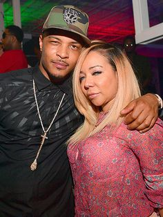 de41761b0d Tameka  Tiny  Harris  Rep Denies T.I. Divorce Reports   It Will Always Be  Family Over Everything