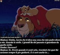 citazioni re leone