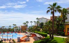 Hotel Aldiana Alcaidesa, Costa del Sol, Spanien © Carina Krottmair / Restplatzbörse Hotels, Patio, Outdoor Decor, Home Decor, Travel, Last Minute Vacation, Homemade Home Decor, Yard, Terrace