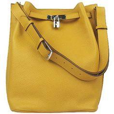 Hermes So Kelly Handbags  www.hermes.com