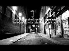 ▶ Bruce Springsteen - Racing in the Street lyrics video HD - YouTube