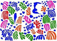 「 マティスの絵って可愛いよね~♪ 」の画像|ミッシモの小さな世界|Ameba (アメーバ)