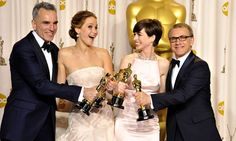 Oscars' Winners And The 85th Academy Awards Ceremony  - The 85th Academy Awards Ceremony or the Oscars which honored the best films of 2012, it took place on 24 February 2013 at the Dolby Theater in Hollywo... -   .