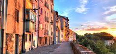 Web oficial de Turismo del Ayuntamiento de Pamplona