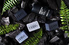 ZEW — The Dieline - Branding & Packaging