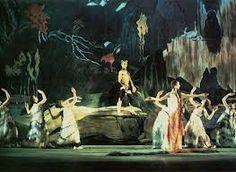 decor ballet russe - Google zoeken