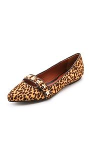 Jeffrey Campbell Try Me Loafers | SHOPBOP