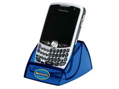 Plastic Cell Phone Holder at Office accessories | Ignition Marketing Corporate Gifts