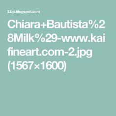 Chiara+Bautista%28Milk%29-www.kaifineart.com-2.jpg (1567×1600)