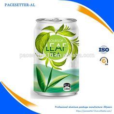330ml aluminum used beverage can