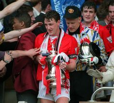 Video: FA Cup final 1994 - Official Manchester United Website