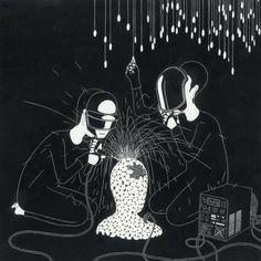 IdeaFixa » Relações, interações, linhas e surrealismo