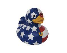 Bud Luxury Rubber Duck American