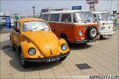 AirMighty.com : The Aircooled VW Site - Aircooled Scheveningen 2012