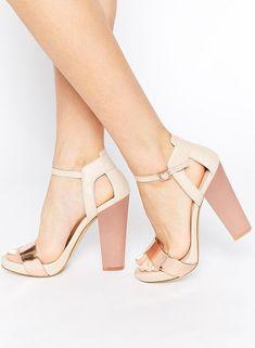 ABREE - Botines bajos - blue BRICK - Botines con plataforma - grey FELICITY - Zapatos altos - blush FELICITY - Zapatos altos - blush FvqoWQP