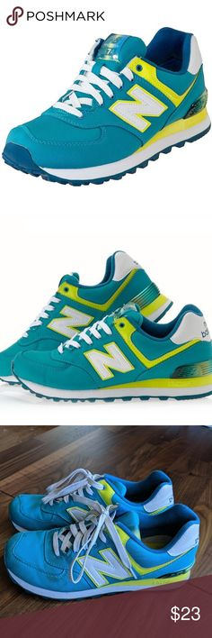 latest design 100% high quality united states 22 Best new balance images | New balance, Sneakers, New balance 574