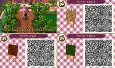 Image result for qr pattern hhd