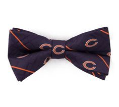 Chicago Bow Tie Oxford Tie