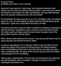 Oh my god not the usual creepypasta but this was kinda scary. Scary Horror Stories, Short Creepy Stories, Spooky Stories, Weird Stories, Ghost Stories, Scary Creepypasta Stories, Story Prompts, Writing Prompts, Creeped Out