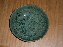 Schüssel - Schale Keramik , Napfschale für Katzen