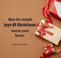 May the simple joys of Christmas warm your heart. #Christmasquotes #Merrychristmasquotes #Shortchristmasquotes #2020Christmasquotes #Merrychristmas2020quotes #Newyearquote #2021Happynewyearquotes #Christmasgreetings #Inspirationalchristmasquotes #Cutechristmasquote #Christmasquotesforfriends #Warmchristmaswish #Bestchristmasquotes #Christmasbiblequote #Christmaswishesforfamily #Christmascaptions #Festivechristmasquotes #Merrychristmasimage #Merrychristmaspictures #Santaclausquote… Christmas Wishes For Family, Short Christmas Quotes, Christmas Quotes Images, Christmas Quotes For Friends, Christmas Captions, Merry Christmas Pictures, Christmas Bible, Grinch Christmas, Christmas Greetings