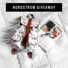 Nordstrom Insta Giveaway GIVEAWAY DETAILS Prize:$200 Nordstrom Gift Card Giveaway organized by:Oh My Gosh Beck! Rules:Use the Rafflecopter form to enter daily. Giveaway ends 3/14 and is open worldwide. Winner will be notified via email. Are you a blogger who wants to participate in giveaways like these to grow your blog? Click hereto find out …