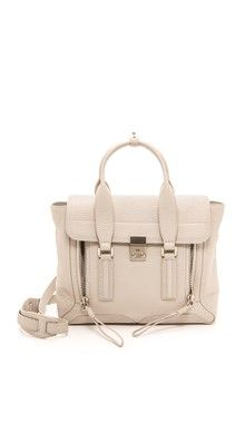 AxFixes: How to Spot the Next It Bag Before Everyone Is Carrying It Designer Shoulder Bags, 3.1 Phillip Lim, Designing Women, Mini Bag, Satchel, Fashion Design, Accessories, Shoes, Pink