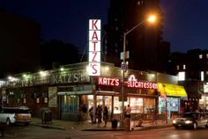 New York City Travel: Lower East Side paints a bright story