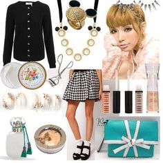Kawaii doll | Women's Outfit | ASOS Fashion Finder