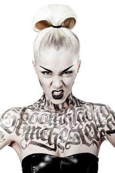 #Tattoo by Jan Koke