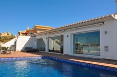 Cumbre del Sol Vila/Luxury home - For Sale