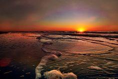 Sunrise Wild Dunes Isle of Palms South Carolina by 1029Gallery