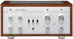 Luxman SQ-38u integrated amplifier | Stereophile.com