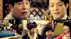 총리와 나 / Prime Minister and I [episode 11] #episodebanners #darksmurfsubs #kdrama #korean #drama #DSSgfxteam -TH3A-