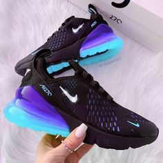 Nike Shoes OFF!> 55 nike air maxs best shoes suitable for your every day in summer 2019 page 13 . Nike Shoes Blue, Cute Nike Shoes, Cute Nikes, Cute Sneakers, Nike Air Shoes, Sneakers Nike, Shoes Sport, Blue Nike, Nike Trainers