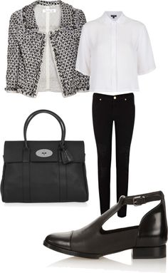 """""""Serious Business"""" by alliicampos on Polyvore"""
