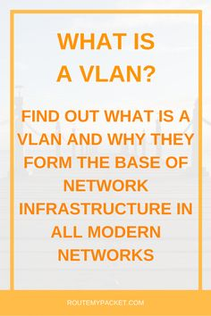 Learn vlans, inter-vlan routing ,switching, access port and trunk port terminologies along with why they are used in deployment of vlans in any network infrastructure in modern computer networks Juniper Networks, Routing And Switching, Network Infrastructure, Dracula, Film, Continue Reading, Technology, Learning, Words