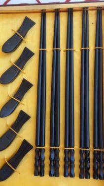 die 84 besten bilder von chopstick crafts. Black Bedroom Furniture Sets. Home Design Ideas