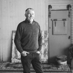 It's all about #connections during #OrangeFOODWeek.  Meet the grower, producer, the winemaker says Charlie from @DeSalisWines